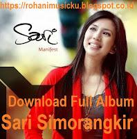 Download Full Album Sari Simorangkir