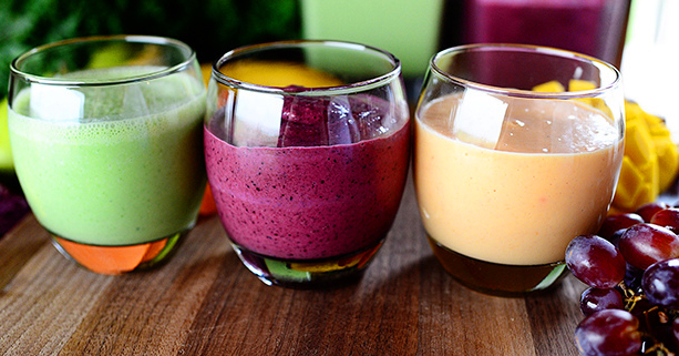 Step by step instructions to Lose Belly Fat With Smoothies