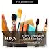 Boya Fırçası Nasıl Temizlenir   Sertleşmiş Fırçalar Nasıl Temizlenir?