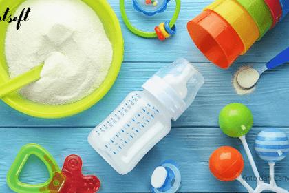 Anak Menolak Susu Formula? Atasi dengan 5 Cara Ini