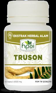 Truson