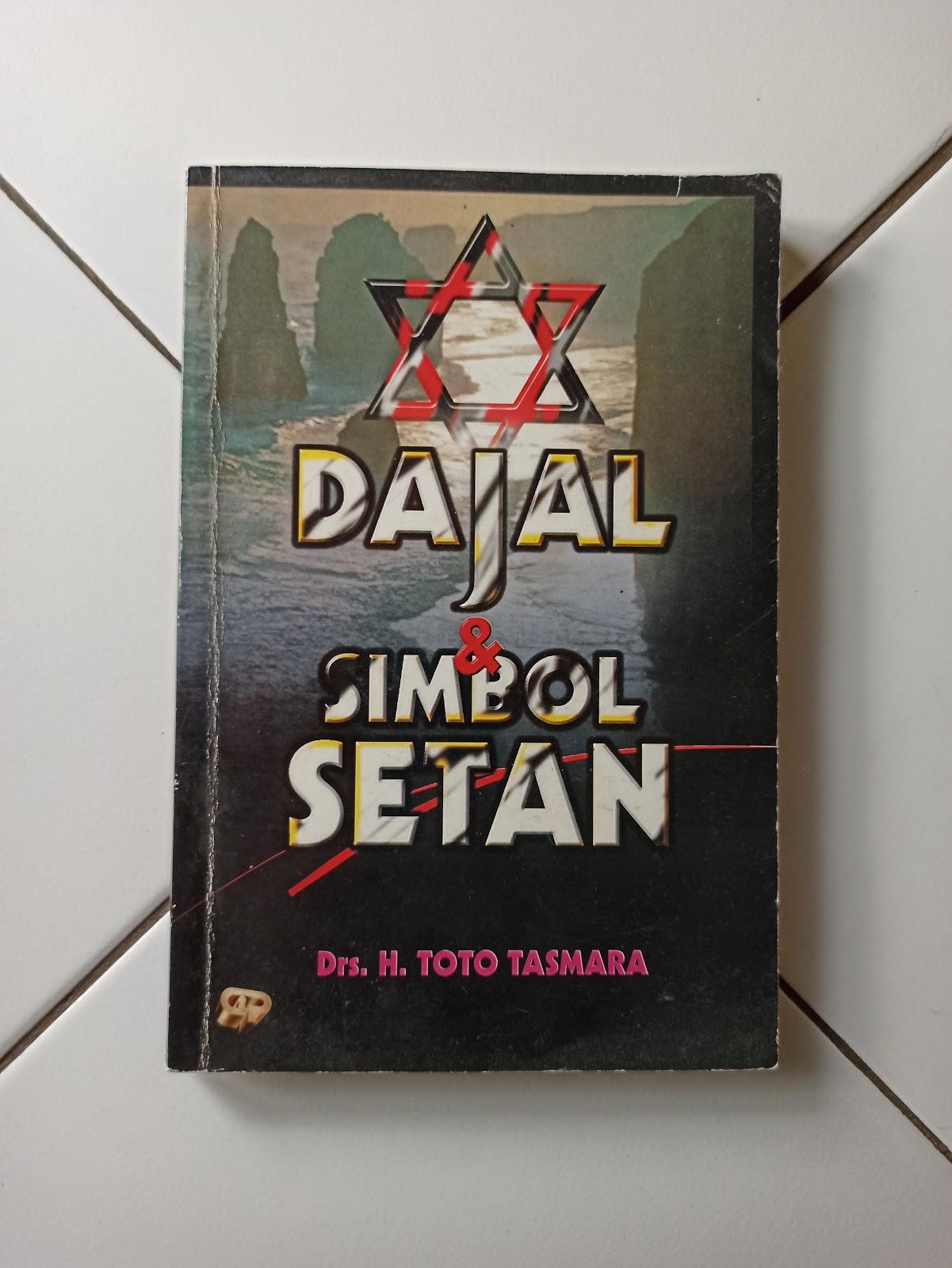 Dajal & Simbol Setan