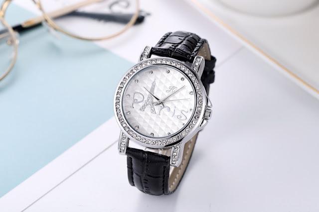 Jimshoney Timepiece 8193
