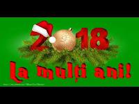 Revelion 2018 cu Ela Ianc si Adriana Bendis!