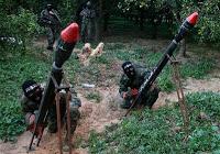 désarmement du Hamas