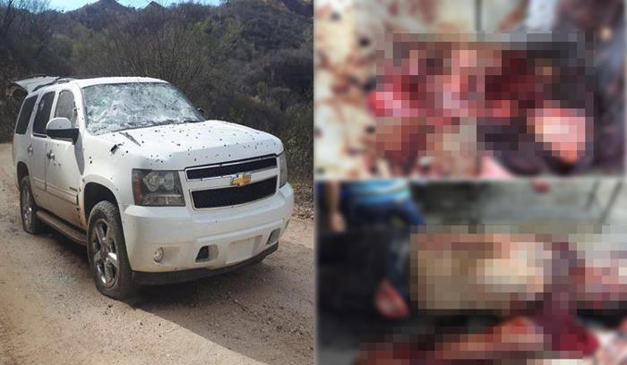 """FOTOS y VIDEO """"Helicópteros artillados y sicarios desechos"""", Así fue el día que se difundió la supuesta muerte de """"El Mencho"""", líder del CJNG en el Triangulo Dorado"""