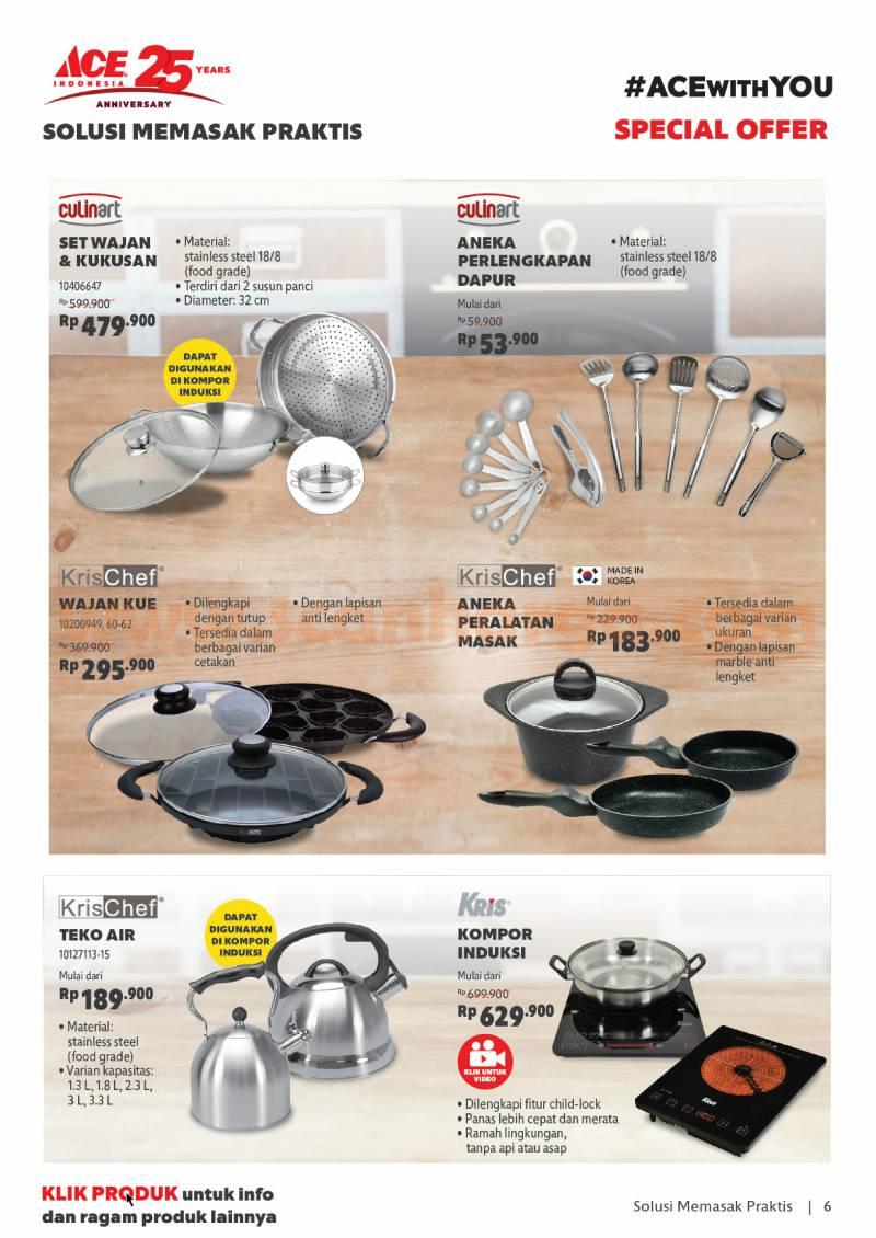 Brosur Promo Katalog Ace Hardware November 2020 Scanharga