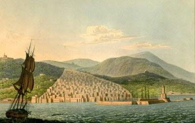 الجزائر العثمانية - الجزء الأول