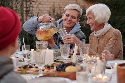 Elderly Care Ann Arbor