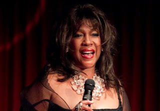 Tenacious singer who co-founded The Supremes