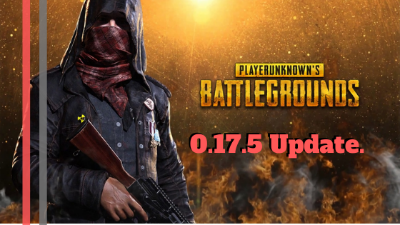 PUBG Mobile Update 0.17.0 is Awesome!! Exciting New Features!