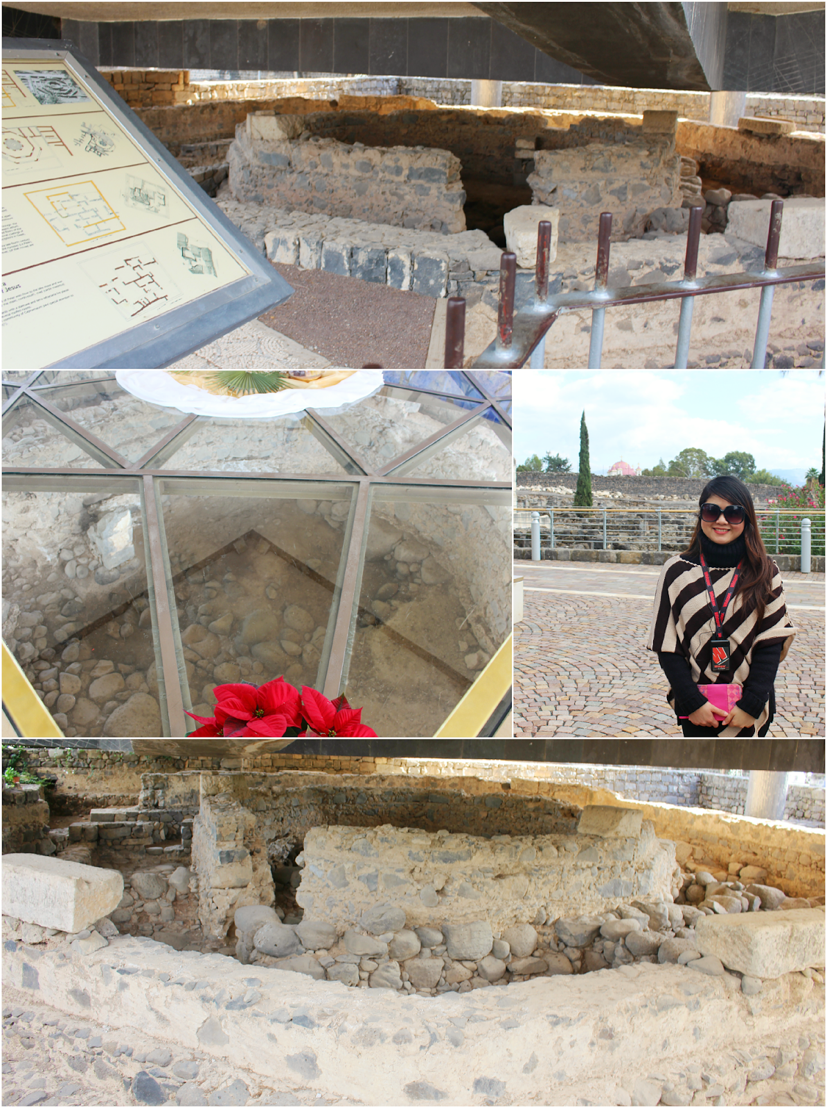 Capernaum: Things To Do in Israel