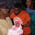 Popular Comic Actor Ime Bishop Who Just Welcomed A Baby Girl Shares New Photos