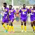 Coach Samuel Boadu claims medeama are ready for Ghana Premier League