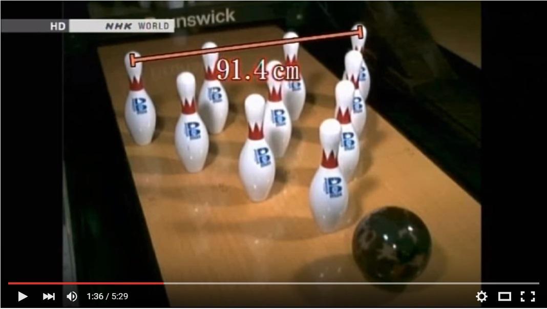 poți să pierzi bowling în greutate
