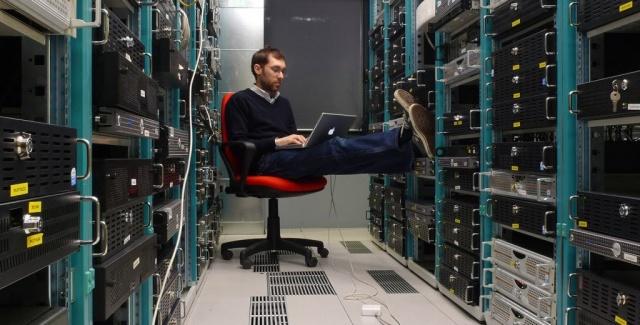 Apa Itu Network Engineer