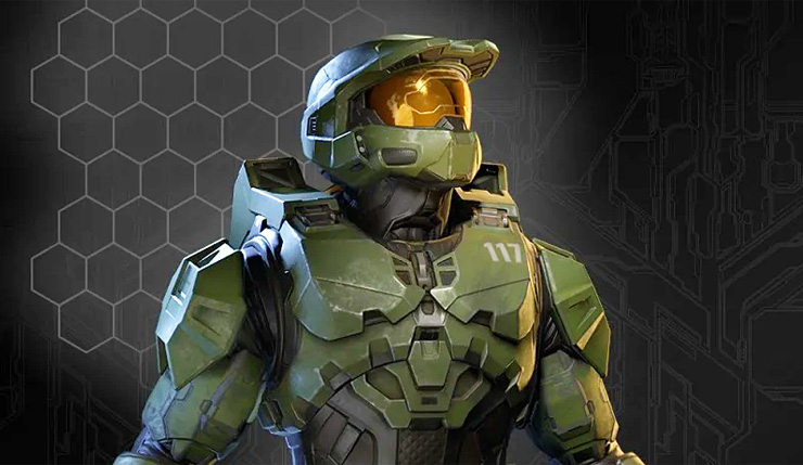 Halo Infinite Content Is Next to Be Complete, Releasing in 2021