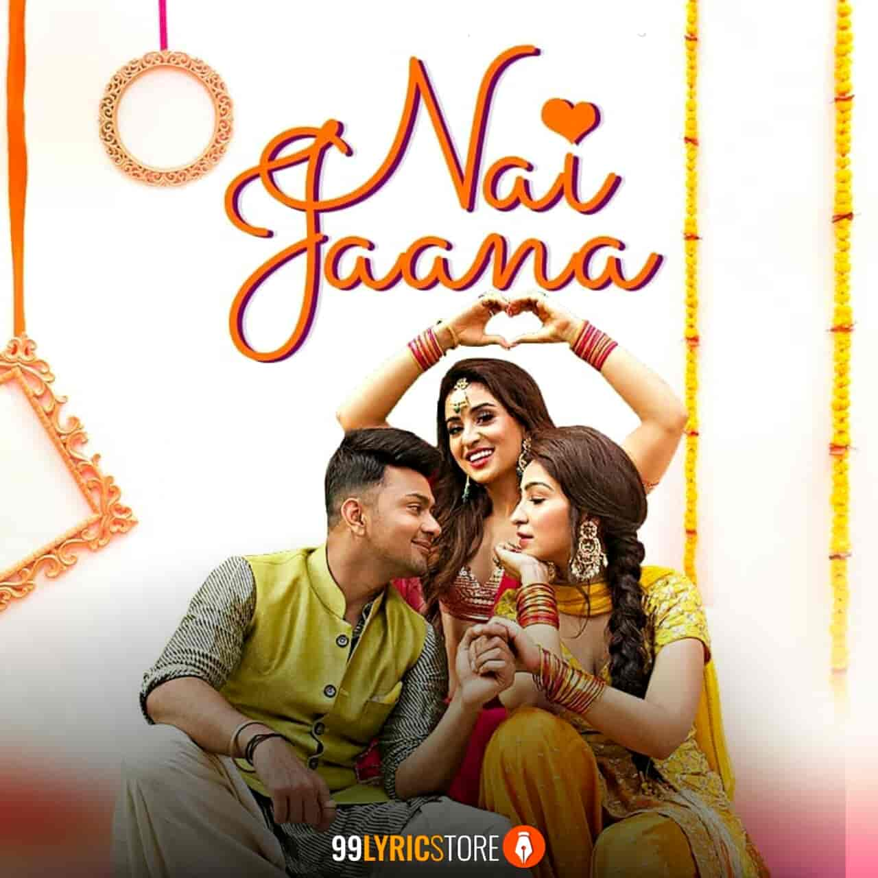 Nai Jaana Sachet Tondon and Tulsi Kumar Song Images