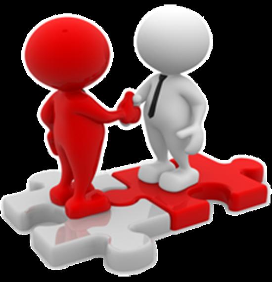 Bạn và đối tác phải là mảnh ghép của nhau