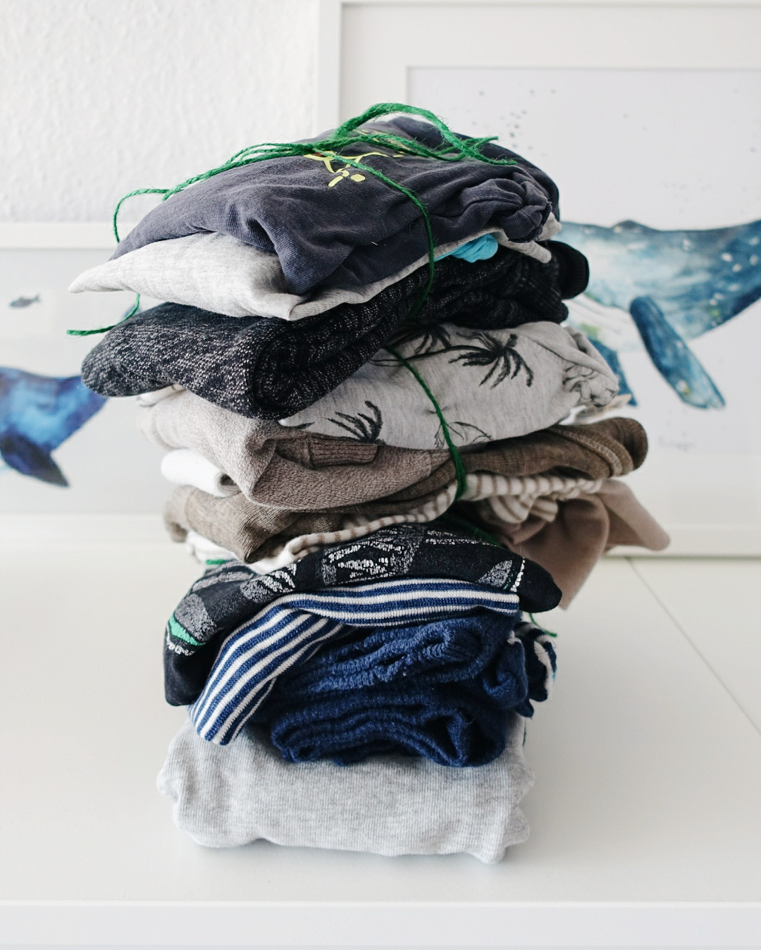 Kinder einfach anziehen lassen | #momhack #lifehack | judetta.de