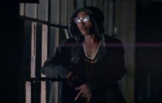 DOWNLOAD VIDEO |  Chidi Beenz – Black Ninja Mp4