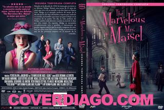 The Marvelous Mrs. Maisel - Season / Temporada 02