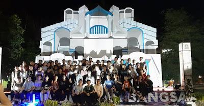 Jumpa lagi tahun depan Pentas Seni Ruhul Islam Anak Bangsa 2019