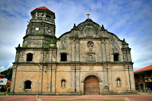 Capiz Travel Guide