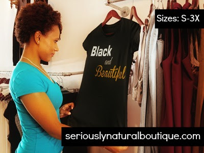 Save $5 Off $30 At Seriously Natural Boutique!