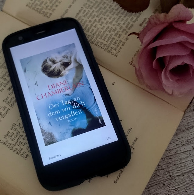 [Books] Diane Chamberlain - Der Tag, an dem wir dich vergaßen
