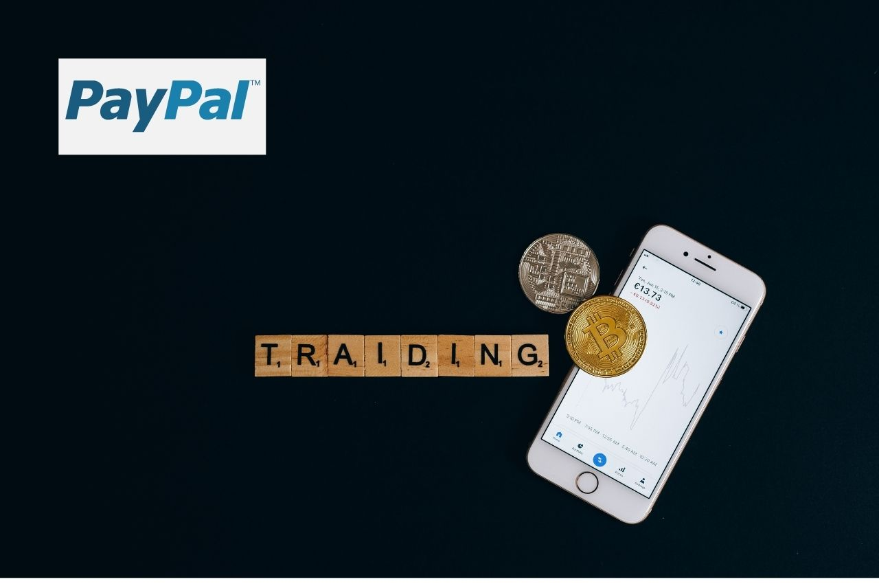 PayPal Now Offers Cryptocurrency Buying, Selling, and Holding in the UK