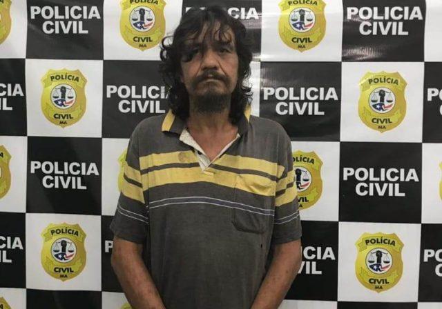 'Serial Killer' - Preso revela que já participou de 50 mortes no Maranhão