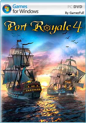 Port Royale 4 Extended (2020) PC Full Español