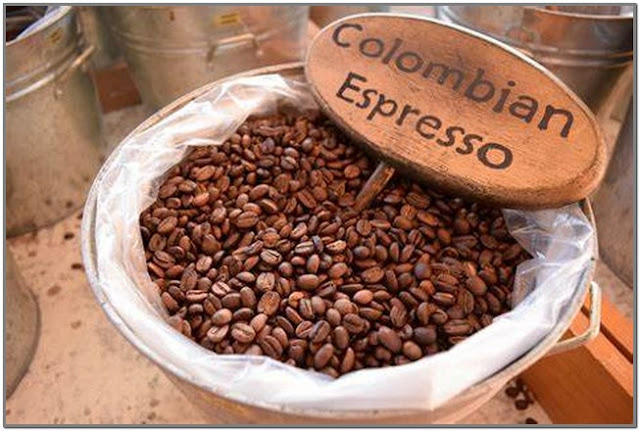 Colombian Coffee;World's Best Coffee Beans;Best Coffee Beans in World;
