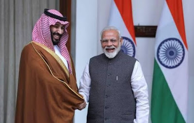 Cabinet approves ex-post facto agreement on Security Cooperation between India and Saudi Arabia