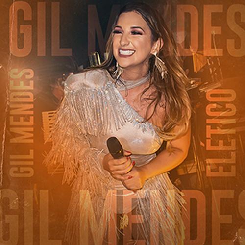 Gil Mendes - Carnaval de Belágua - MA - 2020