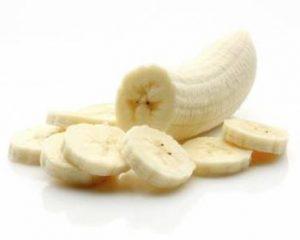 Παγωμένη μπανάνα