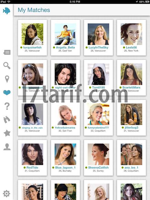 مواقع التعارف مع الفتيات 2021 مجانية