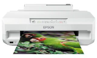 Epson Expression Photo XP-55 Driver Free Download - Windows, Mac