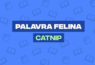 O que é Catnip? Faz bem?