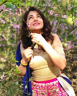 Neha Bagga Actress TikTok Star Images
