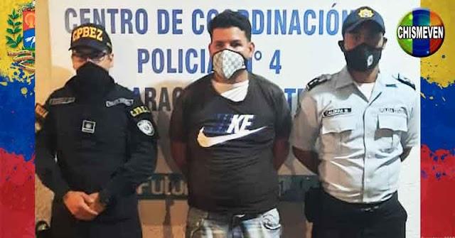 Detenido por drogar mujeres para robar sus cabellos y venderlos