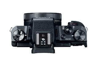 Canon G1X Mark III Camera Reviews