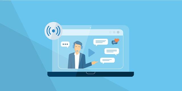 6 خطوات لتغطية حدث او مؤتمر مباشر أو إنشاء تدوينة مباشرة مثل المحترفين