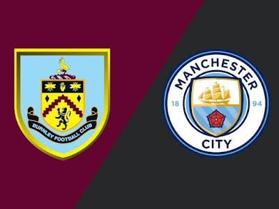 مباراة مانشستر سيتي وبيرنلي man city vs burnley يلا شوت بلس مباشر والقنوات الناقلة في الدوري الإنجليزي