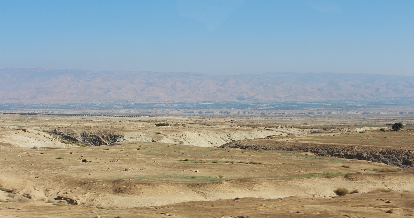 Beit 'Abara (The Jordan River): Things To Do in Israel