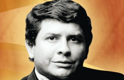 Rodolfo Aicardi - Veinte Años