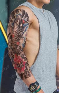 Tatuaje del programa