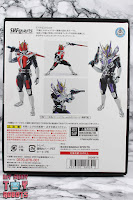 S.H. Figuarts Shinkocchou Seihou Kamen Rider Den-O Sword & Gun Form Box 03
