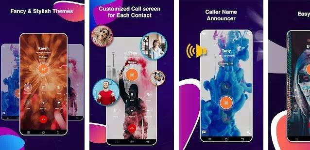 Cara Mengubah Layar Panggilan Android